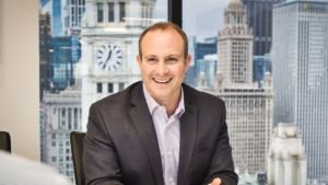 Scion Expands C-Suite Leadership